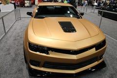 Camaro 2015 Lizenzfreie Stockfotografie