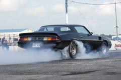 Drag racing Stock Photo