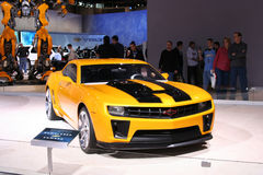 camaro neuf Photo stock