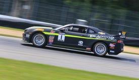 Camaro race car Stock Photos