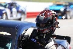 Camaro racing Stock Photo