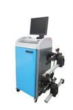 Camber apparatus Stock Photo