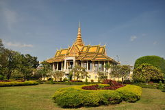 Cambodia Royalty Free Stock Photography