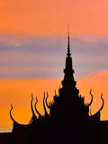 Cambodia Royalty Free Stock Photo