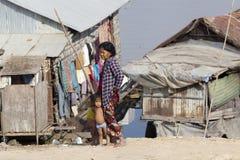 cambodia Fotografia Stock