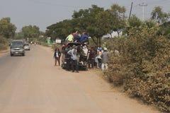 cambodia Fotografia Stock Libera da Diritti