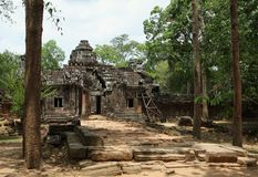 Cambodia Royalty Free Stock Images