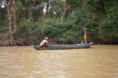 cambodia Foto de Stock Royalty Free