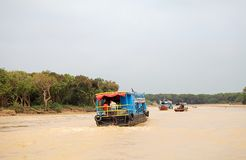 cambodia Photos libres de droits