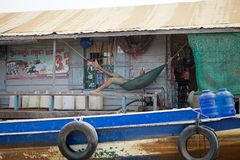 cambodia Images libres de droits