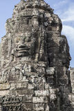 Cambodia, ancient Temple Stock Image