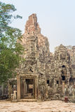Cambodia, Angkor Archaeological Park Stock Photos
