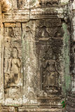 Cambodia, Angkor Archaeological Park Stock Images