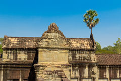 Cambodia, Angkor Archaeological Park Stock Photography