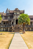 Cambodia, Angkor Archaeological Park Royalty Free Stock Photo
