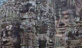Cambodia Angkor Thom Royalty Free Stock Photo