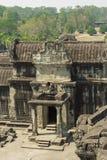 Cambodia.Angkor Wat. Στοκ φωτογραφίες με δικαίωμα ελεύθερης χρήσης