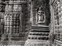 Cambodia. Angkor Wat Royalty Free Stock Images