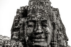 Cambodia. Angkor Wat Royalty Free Stock Photos