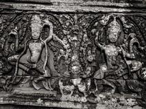 Cambodia. Angkor Wat Stock Photography