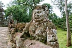 Cambodia Angkor Wat Royalty Free Stock Images