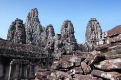 Cambodia Royalty Free Stock Photos