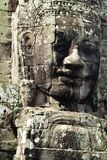 Cambodia - Bayon temple Stock Photos