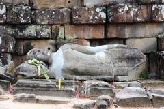 Cambodia - Bayon temple Stock Image