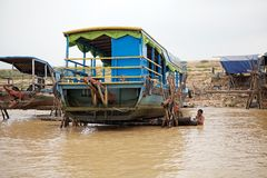Cambodia Stock Images