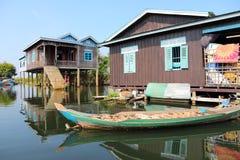Cambodia Royalty Free Stock Image
