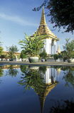 CAMBODIA KHMER ROUGE Stock Images