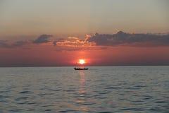 cambodia Lac sap de Tonle Ville de Siem Reap Province de Siem Reap Photographie stock