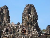 Cambodia landmark Stock Photos