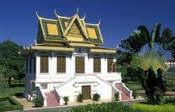 CAMBODIA PHNOM PENH Royalty Free Stock Photos