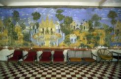 CAMBODIA PHNOM PENH Royalty Free Stock Image