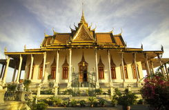 CAMBODIA PHNOM PENH Stock Image