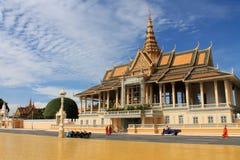 Cambodia Phnom Penh Stock Photos