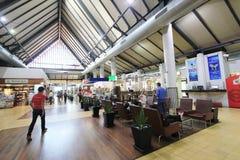 Cambodia Siem Reap International Airport Royalty Free Stock Photos