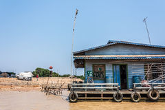 CAMBODIA. SIEM REAP Stock Images