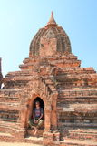 Cambodia Siem Reap  temple Royalty Free Stock Photography