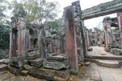 Cambodia Siem Reap  temple Stock Photos
