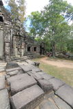 Cambodia Siem Reap  temple Royalty Free Stock Photo