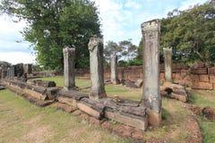 Cambodia Siem Reap  temple Stock Image