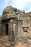 Cambodia Siem Reap  temple Royalty Free Stock Images