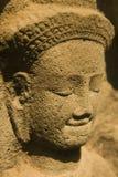 cambodia statua fotografia royalty free