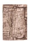 Cambodian Art Isolated Royalty Free Stock Photo