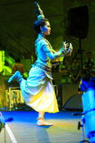 CAMBODIAN CLASSICAL DANCES Stock Photo