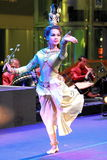 CAMBODIAN CLASSICAL DANCES Stock Photography