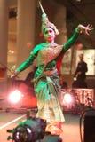 CAMBODIAN CLASSICAL DANCES.  Royalty Free Stock Photos