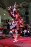 CAMBODIAN CLASSICAL DANCES Stock Images